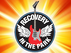 2nd Annual Recovery In The Park